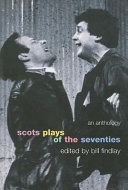 Scots Plays of the Seventies