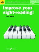 Improve your sight reading  Piano Grade 2