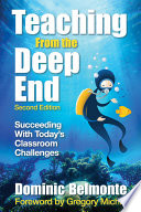 Teaching From the Deep End Book