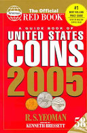 A Guide Book of United States Coins 2005