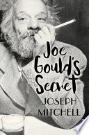 Joe Gould s Secret