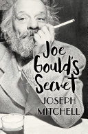 Joe Gould's Secret Pdf/ePub eBook