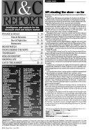 M   C Report