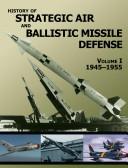 Pdf History of Strategic and Ballistic Missile Defense: Volume I