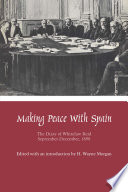 Making Peace With Spain