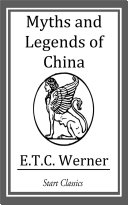Pdf Myths and Legends of China