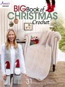 Big Book of Christmas Crochet Book PDF