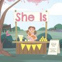 She Is Pdf/ePub eBook