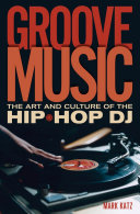 Groove Music Book