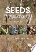 Seeds  3rd Edition Book