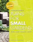 Plans for Small Gardens
