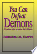 You Can Defeat Demons
