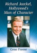 Pdf Richard Jaeckel, Hollywoodäó»s Man of Character Telecharger