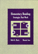 Elementary Reading Book PDF