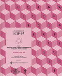 Proceedings  International Conference on Image Processing
