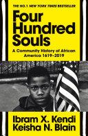 Four Hundred Souls Pdf/ePub eBook