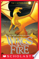 The Brightest Night  Wings of Fire  5