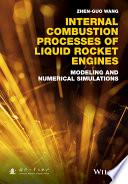 Internal Combustion Processes of Liquid Rocket Engines