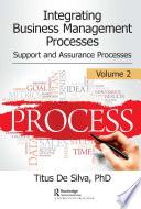 Integrating Business Management Processes Book