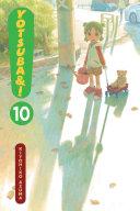 Yotsuba&! [Pdf/ePub] eBook