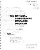 Plastics in Shipbuilding