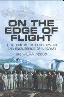 On the Edge of Flight Pdf/ePub eBook