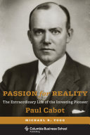 Passion for Reality ebook