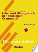 Lehr- und Übungsbuch der deutschen Grammatik – Neubearbeitung  : PDF-Download Lehrbuch