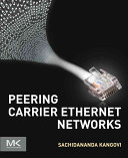 Peering Carrier Ethernet Networks