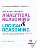 Analytical   Logical Reasoning For CAT   Other Management Entrance Tests