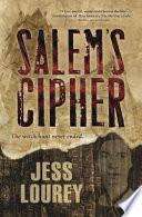 Salem s Cipher Book PDF