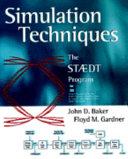 Simulation techniques Book
