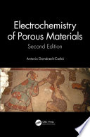 Electrochemistry of Porous Materials