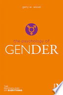 The Psychology of Gender