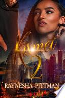 Kismet 2 Book