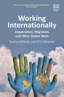 Working Internationally