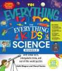 The Everything Kids' Science Bundle Pdf/ePub eBook