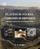 Platinum-Nickel-Chromium Deposits Pdf/ePub eBook