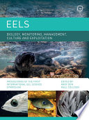 Eels Biology  Monitoring  Management  Culture and Exploitation