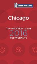 Michelin Guide Chicago
