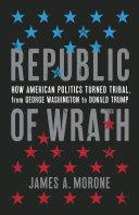 Republic of Wrath