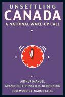 Unsettling Canada Pdf/ePub eBook