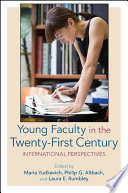 Young Faculty in the Twenty First Century