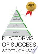 Platforms of Success Book