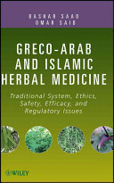 Greco-Arab and Islamic Herbal Medicine