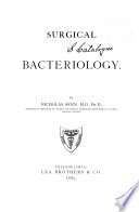 Surgical Bacteriology