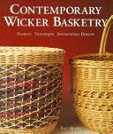 Contemporary Wicker Basketry