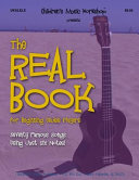 The Real Book for Beginning Ukulele Players