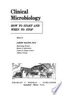 Clinical Microbiology