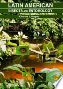 Latin American Insects and Entomology